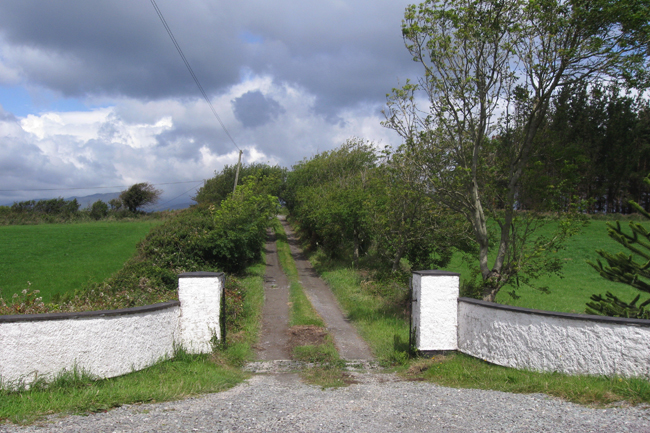 traditional Irish vacation cottages in Ireland